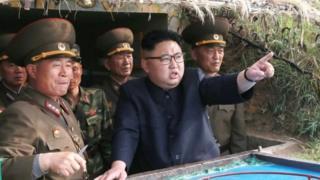 उत्तर कोरिया, रशिया, इंटरनेट