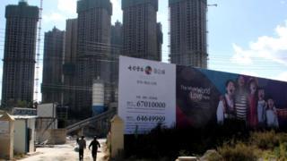 Правительство Китая заявило о намерении к 2020 году переселить 100 миллионов человек из сельских районов в города