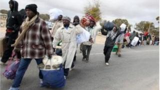 mali, réfugiés, ivoiriens, centrafricains, congolais