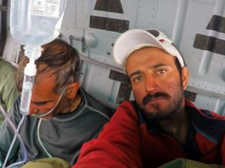 سعد محمد اور عبدالجبار بھٹی
