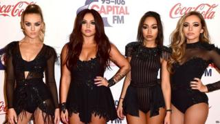 The girl band were due to play a matinee and evening show at the SSE arena on Thursday