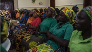 Chibok Girls