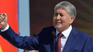 Atambaev