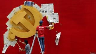 BBC中國總編看中共十九大之三:反腐運動