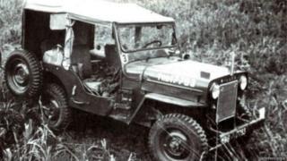 1965 युद्ध