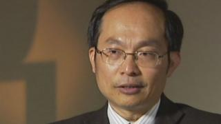 Chinese studies professor Chongyi Feng