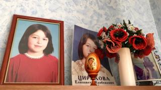 Лиза Цирихова