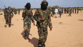 Image result for Al-Shabab