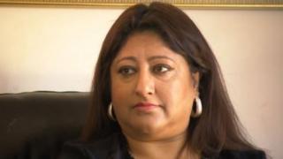 Chanda Chauhan
