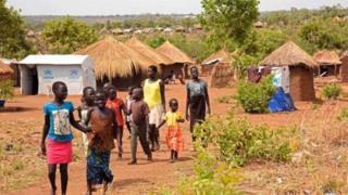 wanawake na Watoto wazidi kuikimbia Sudan kusini
