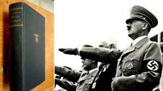 Mein Kampf/Hitler