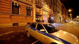 रुस सेंट पीटर्सबर्ग में अमरीकी कॉन्सुलेट को बंद करेगा