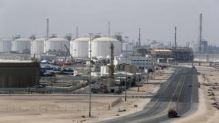 المشروع سينتج نحو 57 مليون متر مكعب من الغاز يوميا لأغراض التصدير