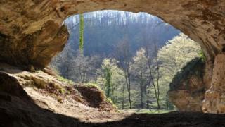 غار ویندیجا کرواسی