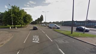 West Derby Road