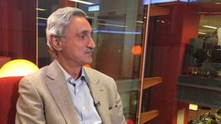 جہانگیر خان ترین