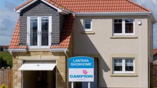 Campion home
