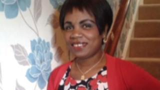 Violette Uwamahoro
