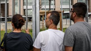 Türkiye'de OHAL döneminde işten çıkarmalar