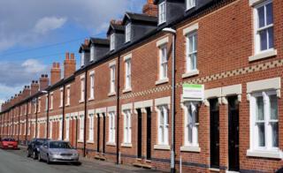 houses in Stoke on Trent