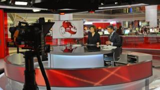 BBC News Channel