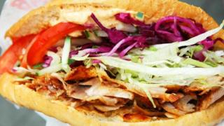 土耳其烤肉,德國人的摯愛(圖片來源:Ullstein Bild/Getty)
