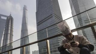 Trung Quốc đã có mạng 4G truớc nhiều nước tại phương Tây.