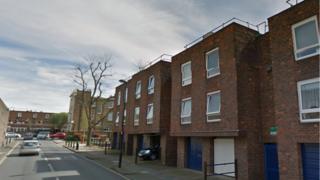 Wheelwright Street