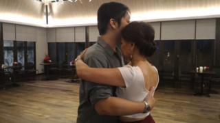 tango, jakarta