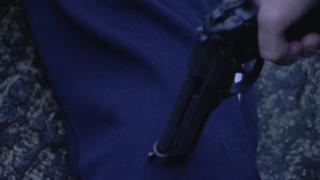 Paramilitary-style shooting generic