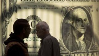 مصر اتفقت مع صندوق النقد الدولي على قرض بقيمة 12 مليار دولار.