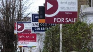 英國房屋市場