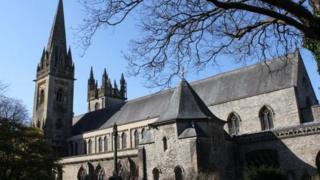 Eglwys Llandaf