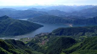 Тичино и проход к Альпам имели стратегическое значение в военной истории Швейцарии