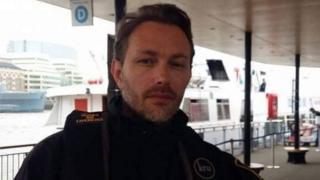 Француз Ксав'є Тома значиться без вісти зниклим після нападу на Лондонському мосту
