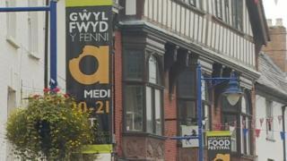 Gwyl Fwyd