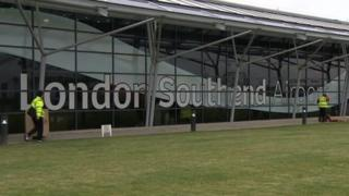 London Southend Airport