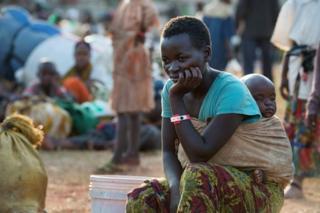 MSF ivuga ko impunzi ziri hagati ya 600 ni 1 000 zinjira ku munsi mu nkambi ya Nduta muri Tanzania