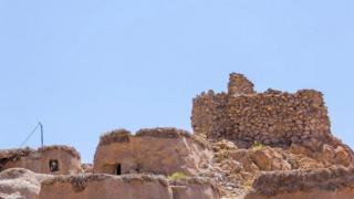 """Жители деревни Махуник надеются, что """"лилипутские"""" дома привлекут внимание туристов со всего мира"""