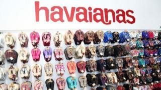 รองเท้า Havaianas