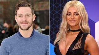Will Young and Bebe Rexha