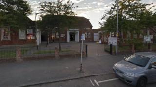 Whitley Children's Centre