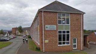 Brecon High School