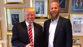 Trump anaamini Parscale atasaidia kushinda tena kiti cha urais