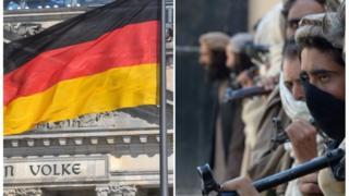 جرمني ته د کډوالو د ورماتېدو په درشل کې له جګړو اغېزمن شوي وګړي، عیني شاهدان او په جنګي جرمونو تورن مشکوک کسان هم وو.