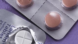 Lariam tablets