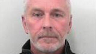 Nikolas Heath sex offender