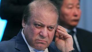 पाकिस्तान, प्रधानमंत्री नवाज़ शरीफ