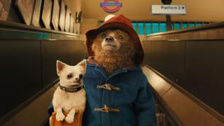 Paddington film
