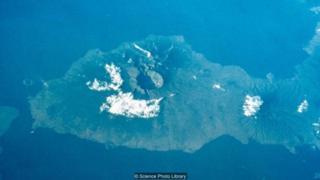 การระเบิดของภูเขาไฟปริศนาซึ่งไม่ทราบที่ตั้ง ส่งผลสะเทือนต่อภูมิอากาศโลกในอดีตอย่างรุนแรง